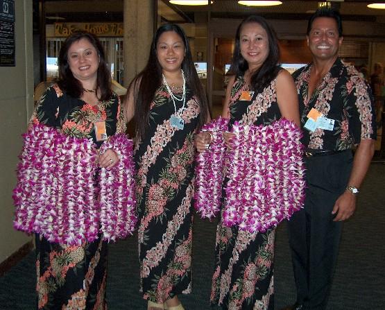 Airport lei greetings only 25 oahu maui kauai kona on airport lei greetings only 25 oahu maui kauai kona on hawaii island m4hsunfo