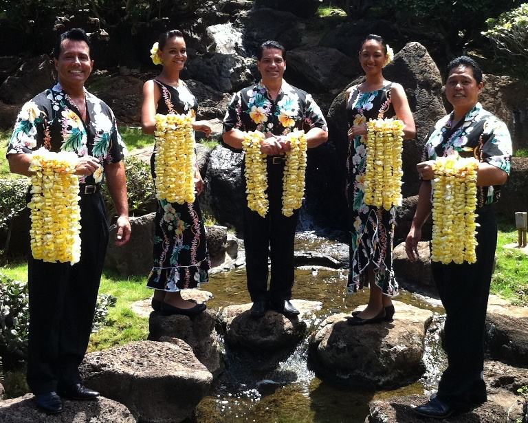Aloha & Welcome From The Staff Of Leis Of Hawaii