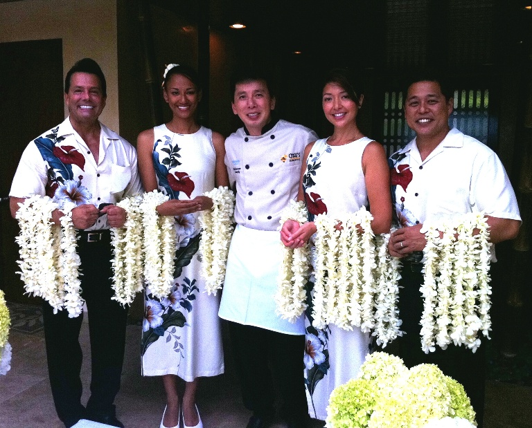 Oasis World Estate w/ Award-Winning Chef Chai Chaowasaree of Chai's Island Bistro